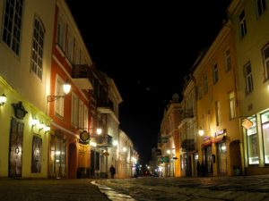 Vilniaus įdomybės ir mitai