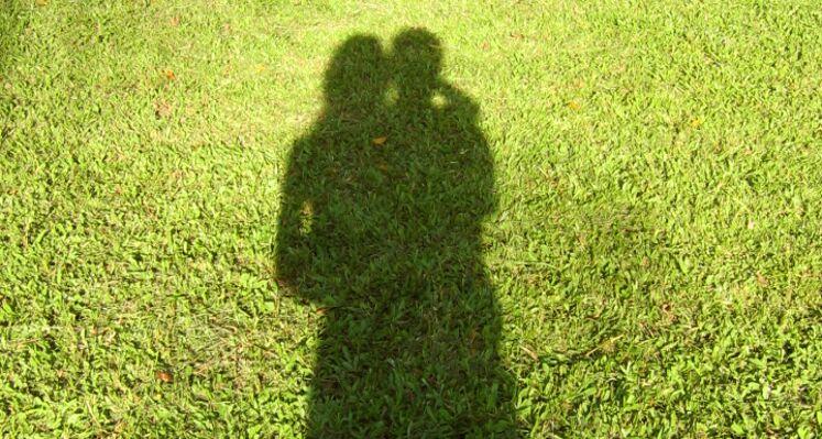 Meilė šešėliai