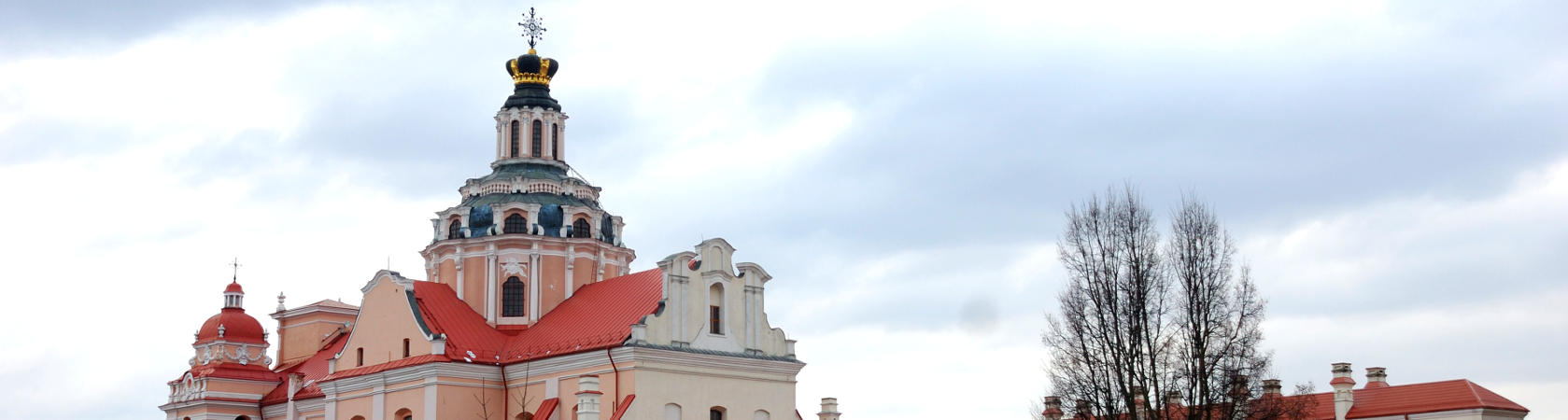 Sv. Kazimiero baznycia