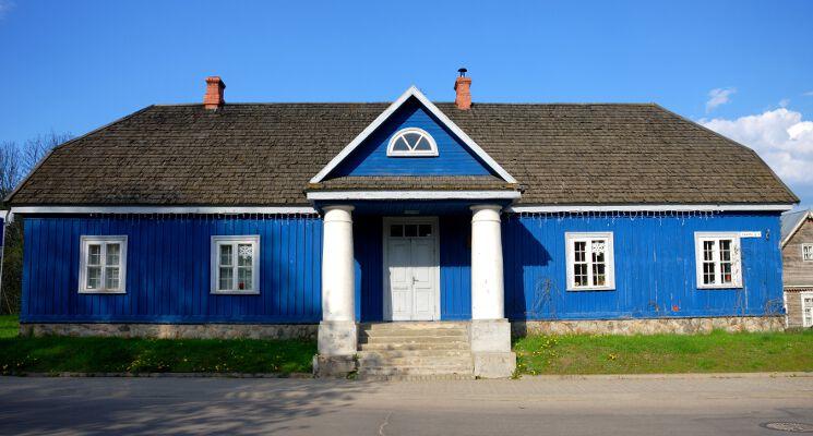 Trakai muziejaus administracija museum administration