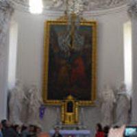 KALEIDOSKOPAS: Šv. Petro ir Povilo bažnyčios altorius