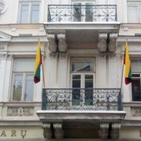 KALEIDOSKOPAS: kodėl vasario 16-osios aktas pasirašytas Signatarų namuose?