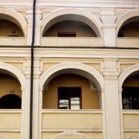 KALEIDOSKOPAS: Itališkieji Vilniaus akcentai