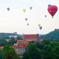 Rugpjūčio mėnesio ekskursijų kalendoriuje - karštos Vivid Vilnius vasaros naujienos!