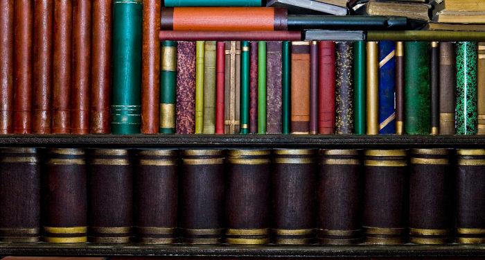 Valdovo biblioteka