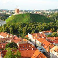 Nemokamos ekskursijos su Vivid Vilnius - jau liepos 6-ąją!