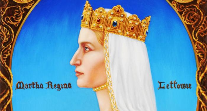 Ar tikrai karalienė Morta – atvykėlė iš Švedijos?