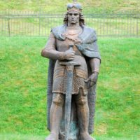 Rugsėjo 8-ąją, prieš 590 metų