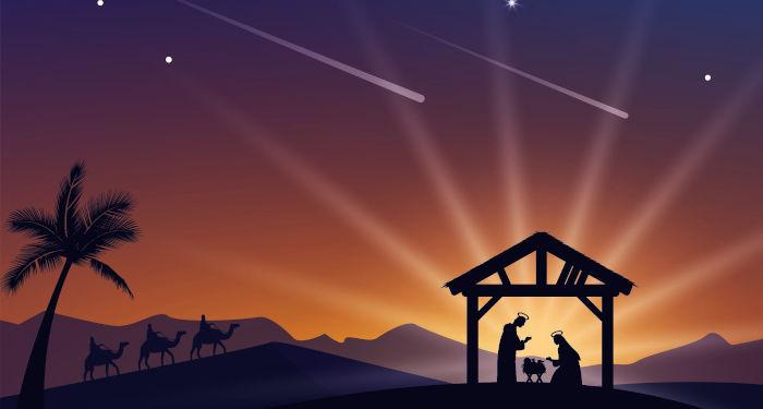 Šv. Kalėdų paslaptis
