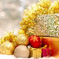 TOP 7 kalėdinių dovanų idėjos neišeinant iš namų