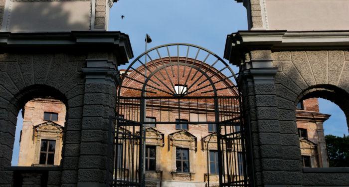 Sapiegų rūmai Antakalnyje: 10 įdomiausių faktų